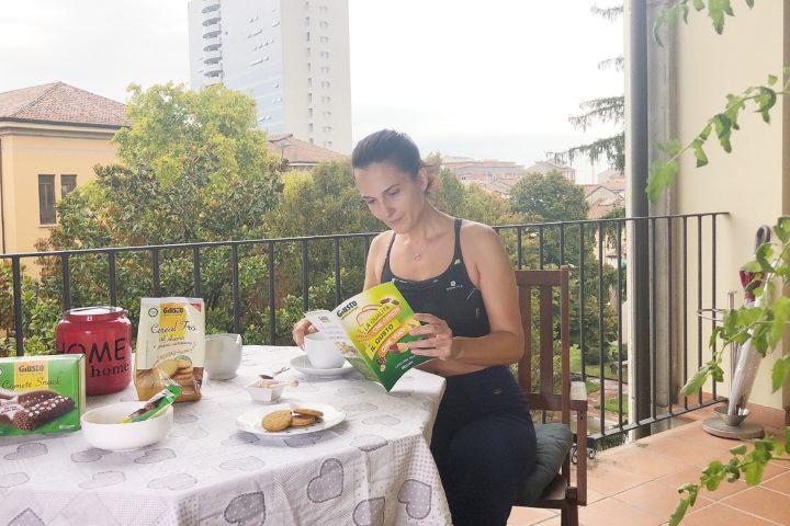 Giusto® Senza Glutine: mai rinunciare alla qualità, varietà e gusto