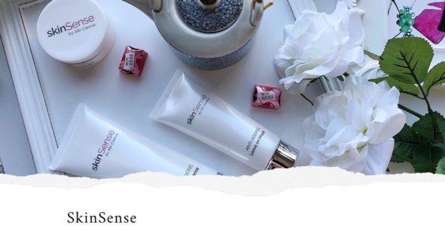 Skin Sense by Abi Cleeve, ecco la novità skincare che approda su QVC Italia