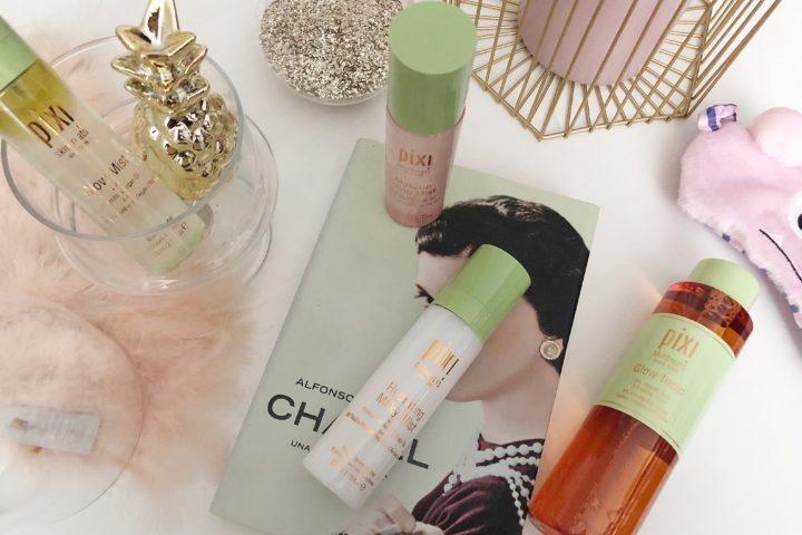 Pixi skintreats: i quattro prodotti alleati della bellezza del vostro viso