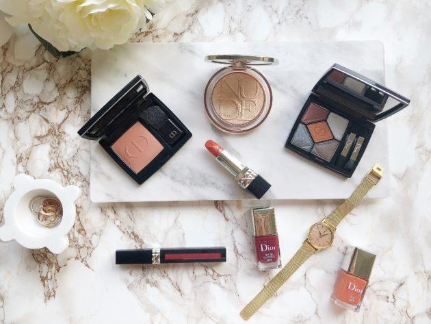 Dior En Diable: la nuova collezione autunnale per il make-up sorprendente