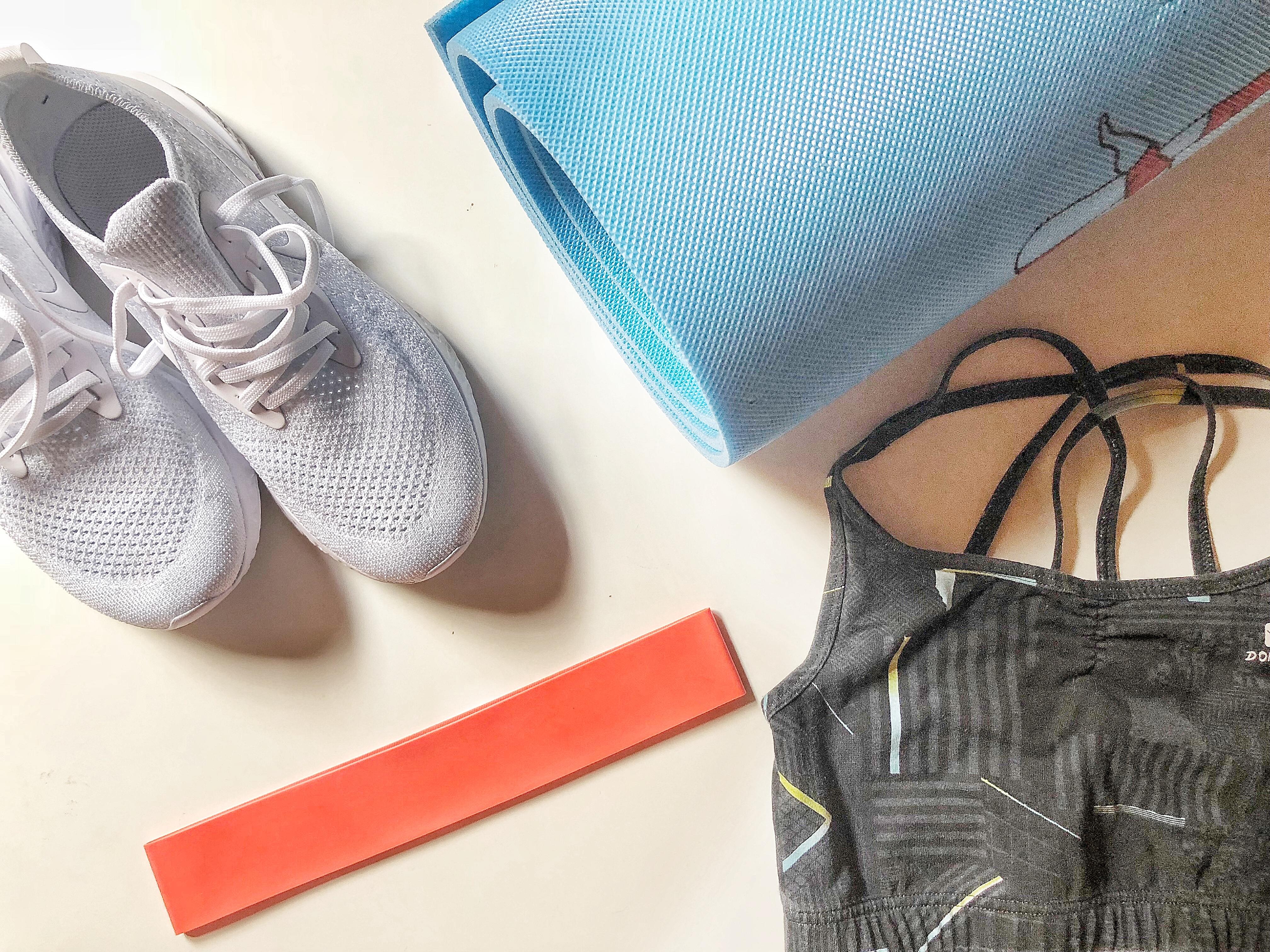 Tornare in forma dopo i quarantanni: i primi passi da seguire (prima parte)
