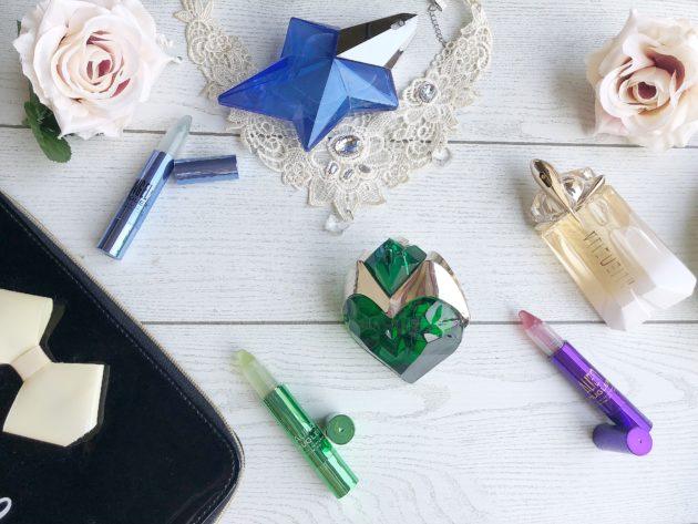 Perfuming Pen by Mugler: i nostri profumi sempre a portata di mano