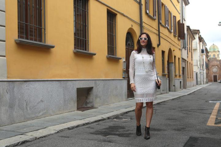 Maggie Dallospedale, blogger