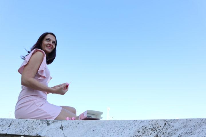 Baci Rosa: Perugina ci dedica la sua limited edition total pink