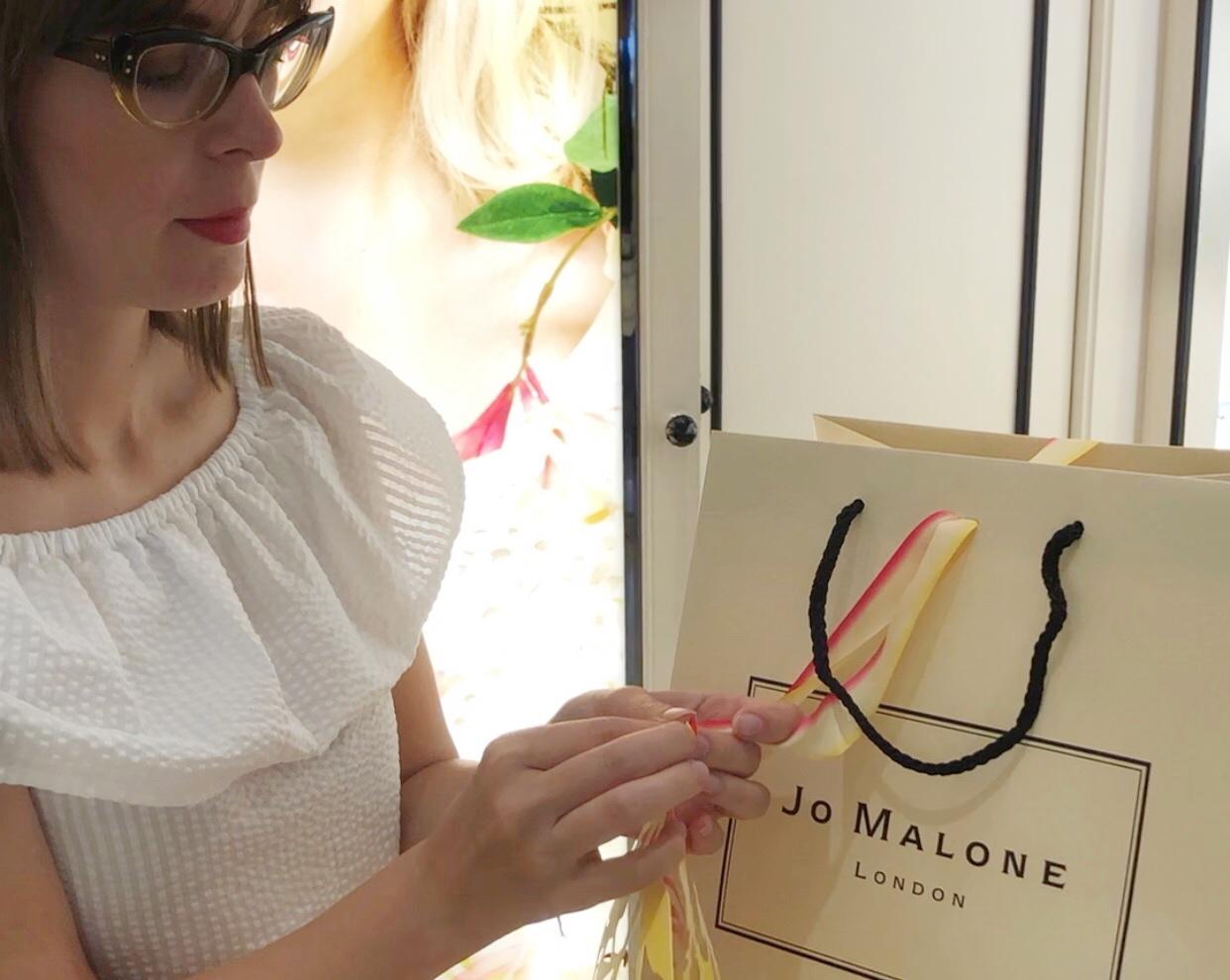 Jo Malone London Boutique di Magenta in Via Santa Maria alla Porta 13