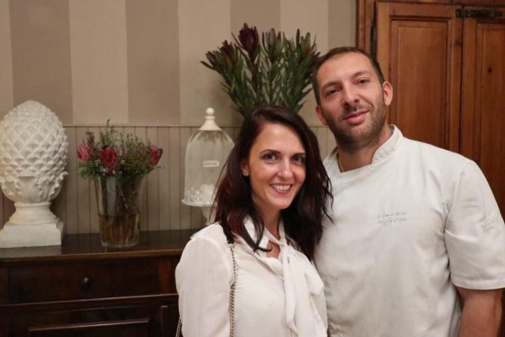 La Rampina, la passione della famiglia Gagliardi in ogni piatto!
