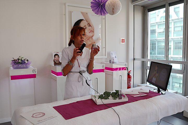 Maria Galland make-up: scopriamo la nuova linea di trucchi