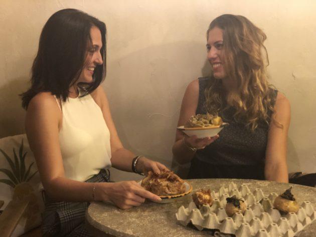 Nuovo Menu Gialle&Co: Pronti a degustare le nuove patate farcite?