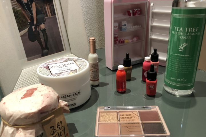 Korean beauty by Yes Style: nuovi prodotti coreani da amare