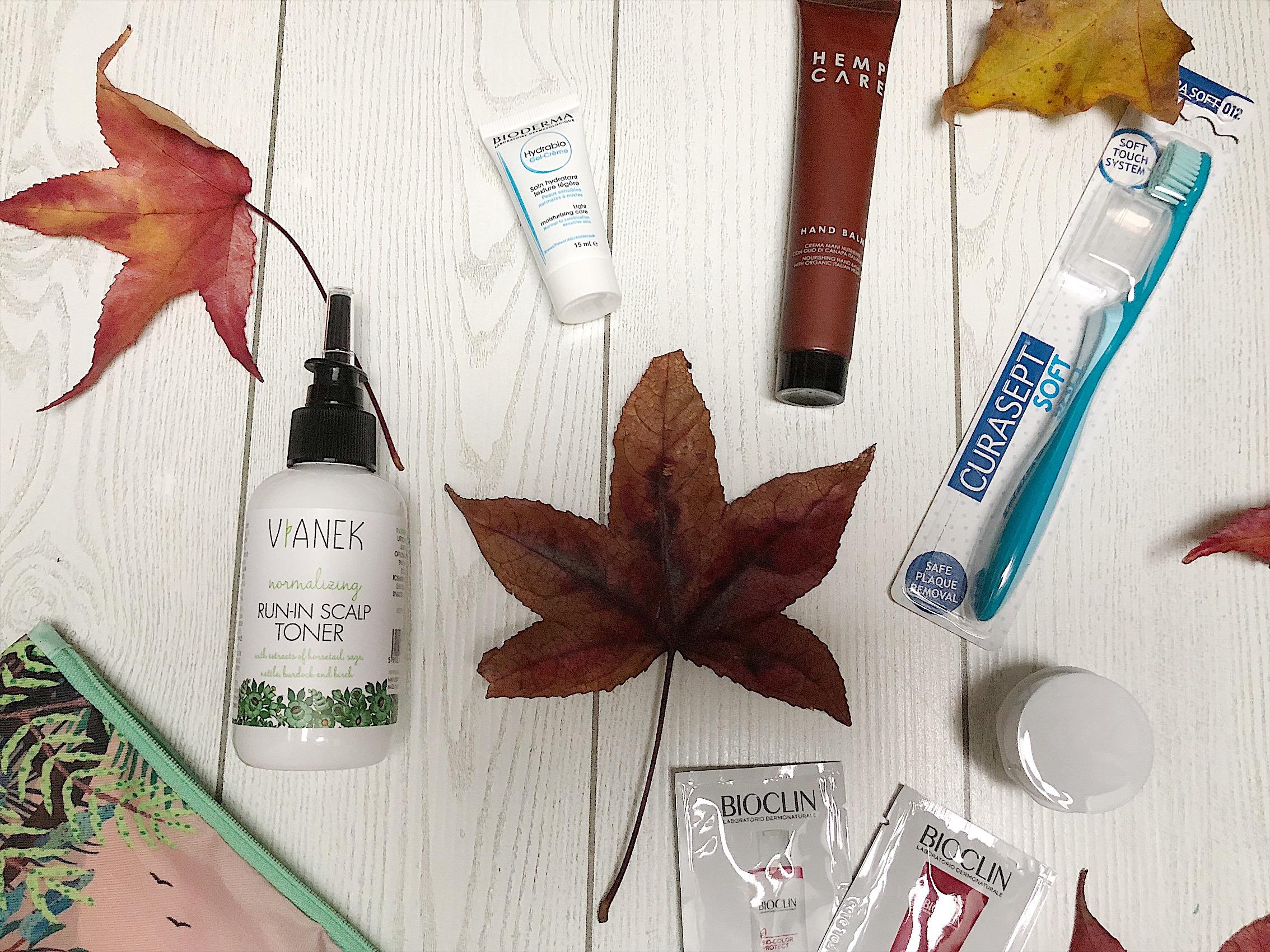 Autumn Beauty Cocoon: La nuova My Beauty Box è arrivata e ci porta...