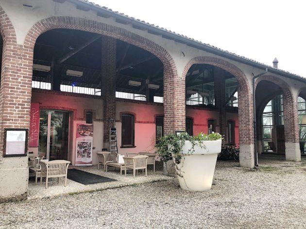 Cascina Caremma: una piccola oasi immersa nella natura a pochi passi da Milano e non solo