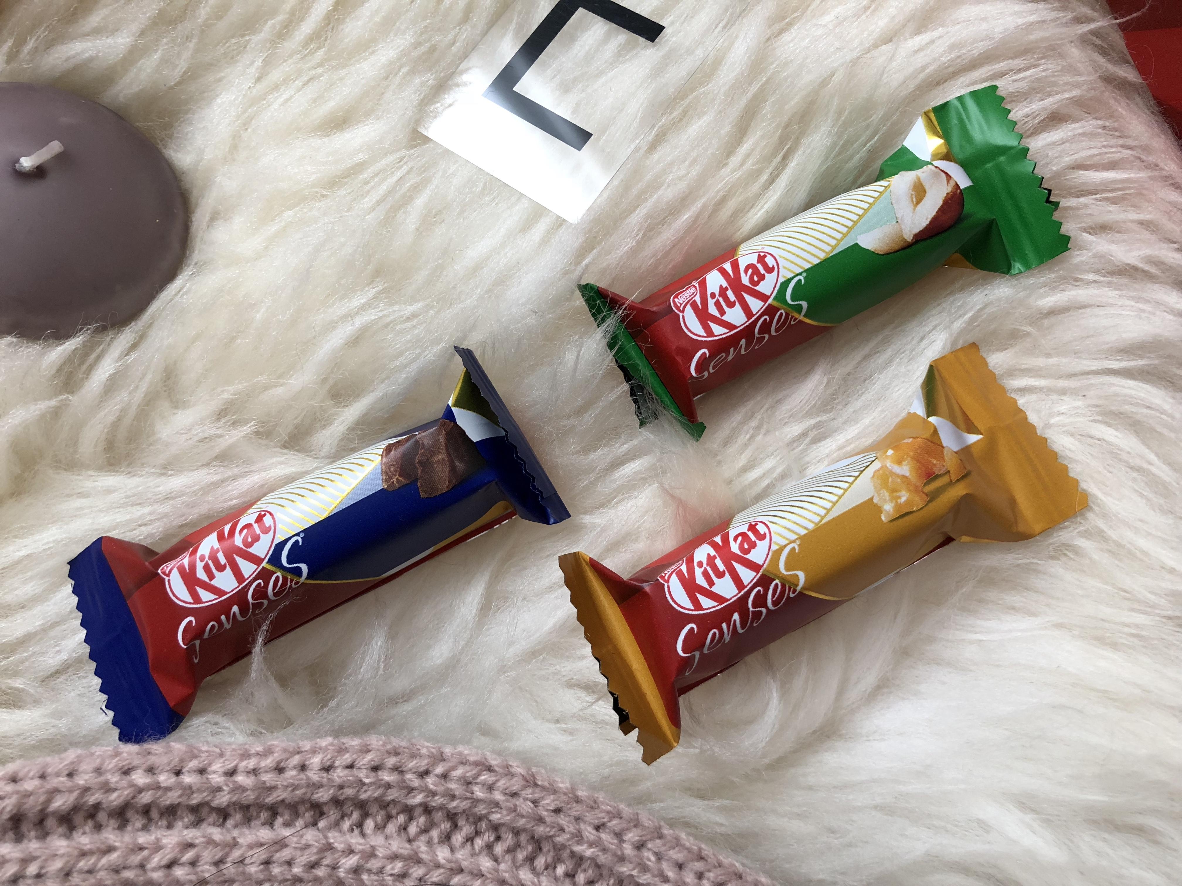 Kitkat senses