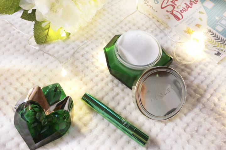 Aura Mugler Body Cream: segui l'istinto e rivela la tua vera natura