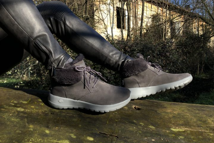 Skechers scarpe: come scegliere le calzature perfette per outfit casual chic
