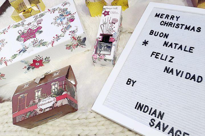 Bacio sotto il vischio: le idee regalo più belle per questo Natale