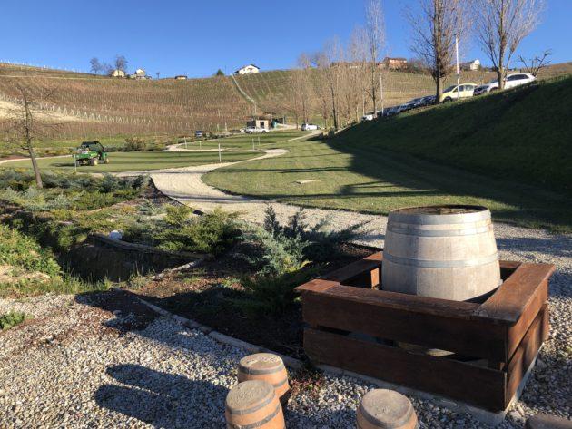 Reva: alla scoperta del territorio del Monforte e del vino eccellente.