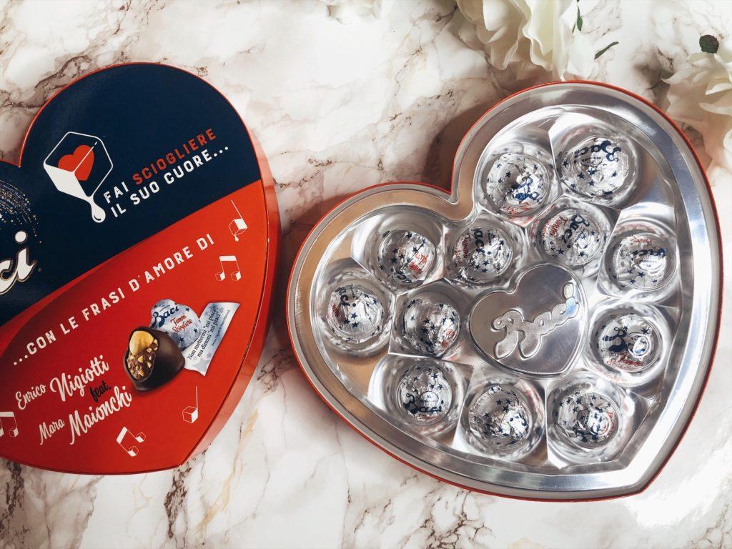Baci Perugina San valentino 2019: indovinate chi firma i cartigli?