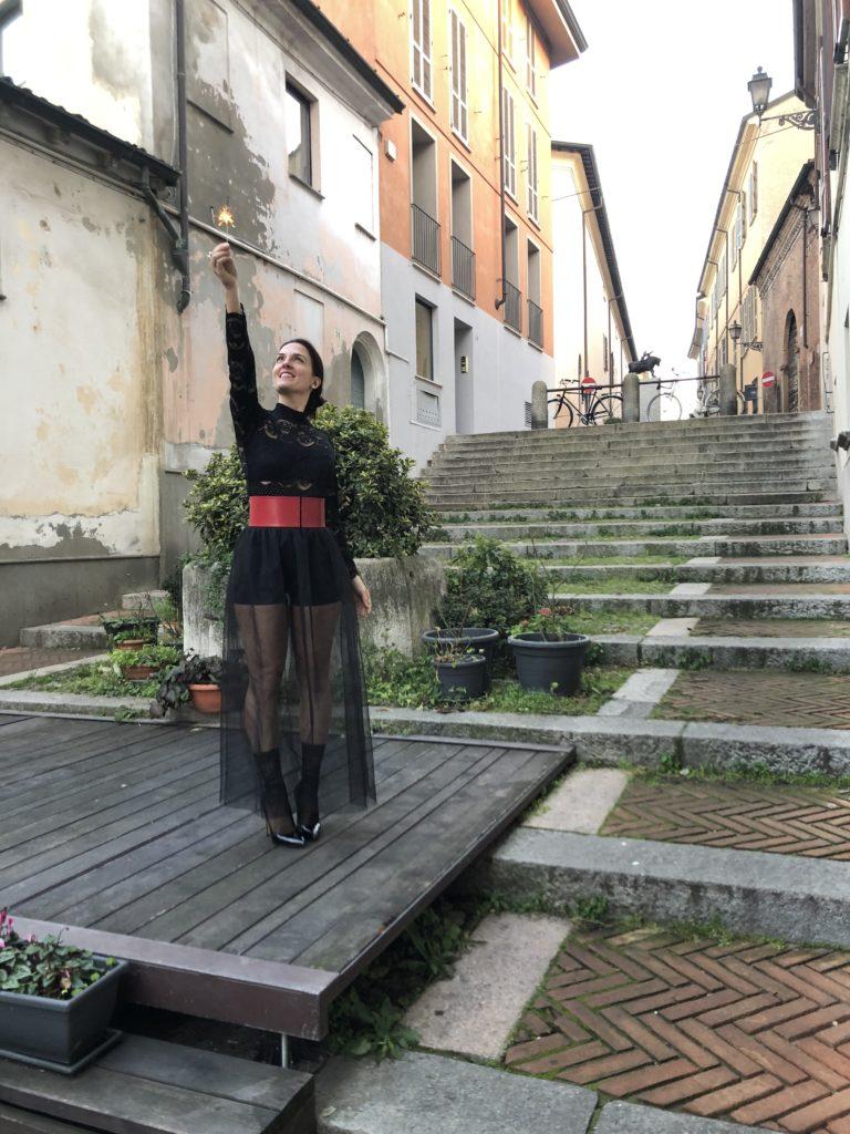 Maggie Dallospedale, Margaret Dallospedale, blogger, influencer, buon anno 2019