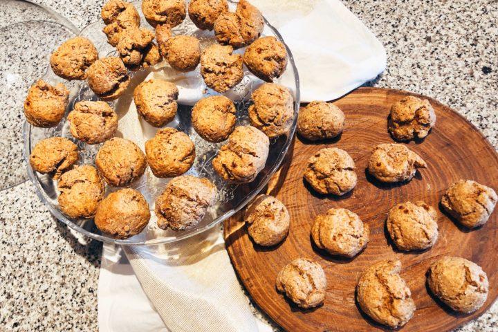 Biscotti di avena light: ricetta dedicata a coloro che amano i dolci leggeri