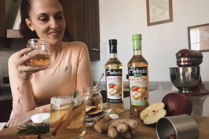 Aceto di mele Melinda: incredibili proprietà e grandi benefici del suo utilizzo