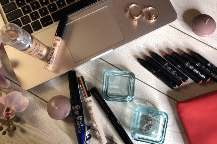 Lavera Makeup: Scopriamo insieme la nuova linea cosmetica