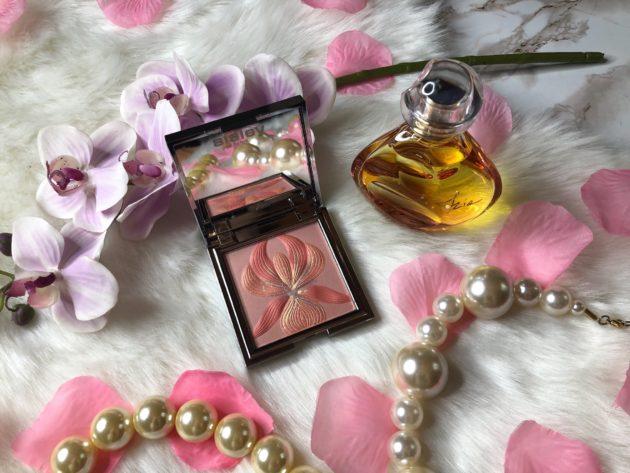L'ORCHIDÉE CORAIL, il nuovo blush di Sisley Paris