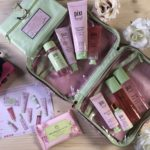 Dream skin con i favolosi Rose-infused di Pixi Cosmetics