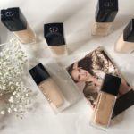 Dior Forever Fluid Foundation: