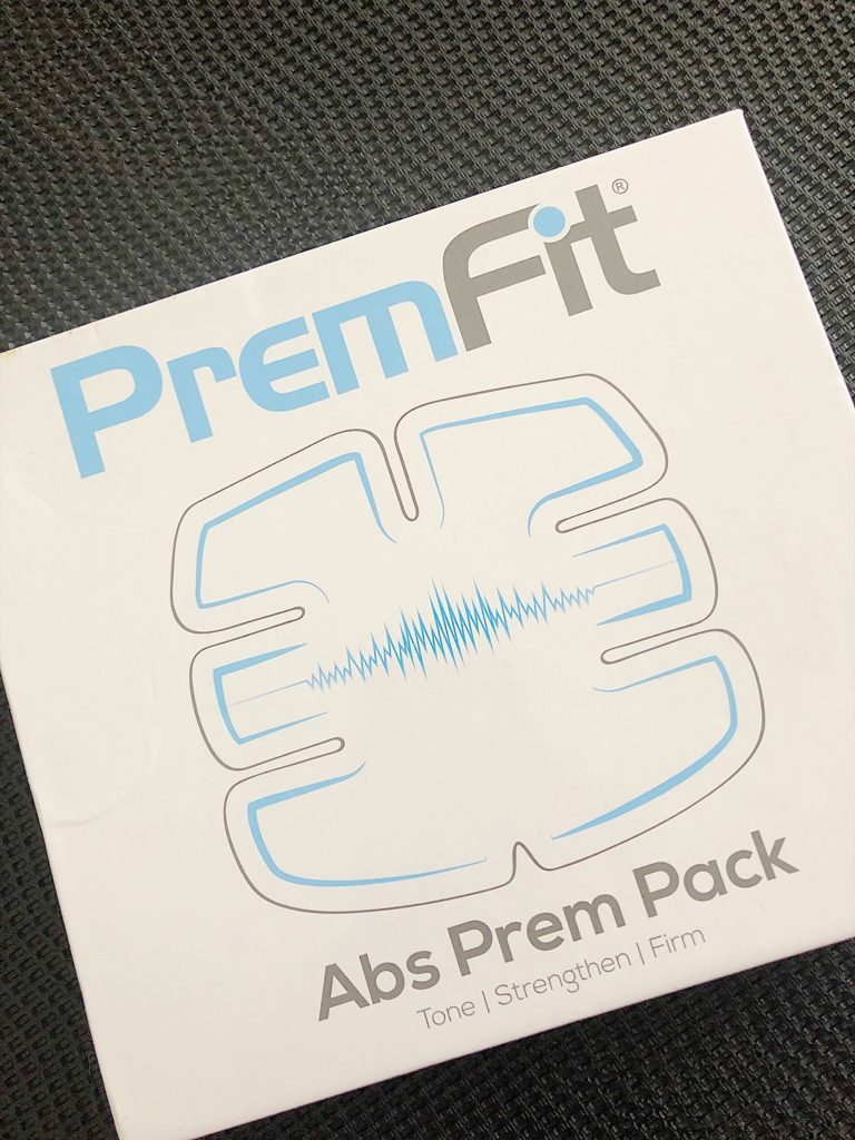 Premfit: six pack con l'aiuto del Ultimate Prem Pack