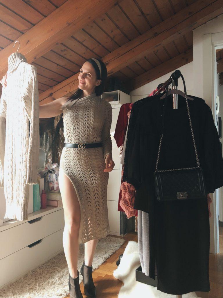Femminilità: Femme Luxe Finery ci propone abiti che ci fanno sentire sensuali!