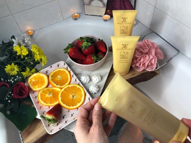 28 Oli di bellezza: la mia beauty routine dedicata al body skincare
