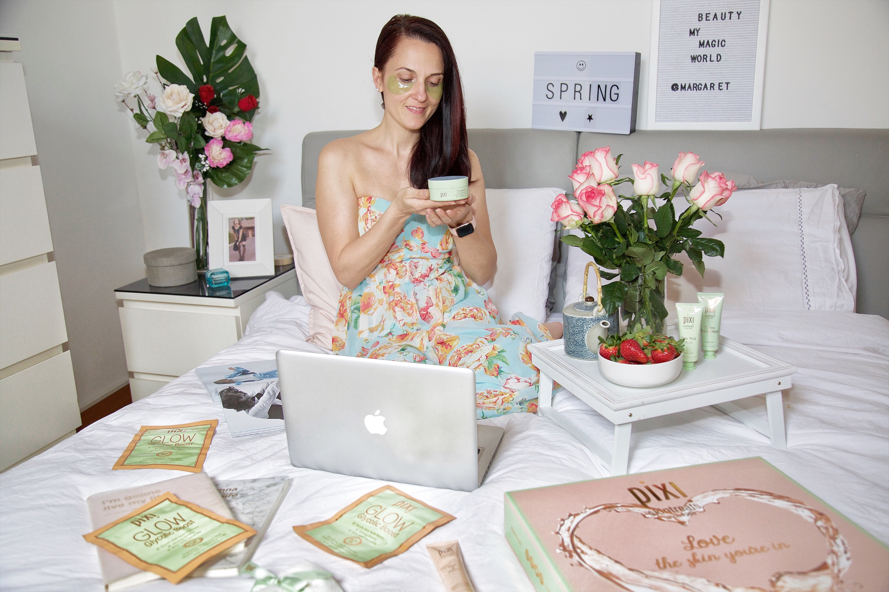 Skin treats by Pixi beauty: lo skincare personalizzato!