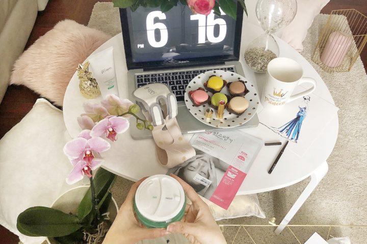 March Beauty box Yes Style: i prodotto beauty coreani di Marzo