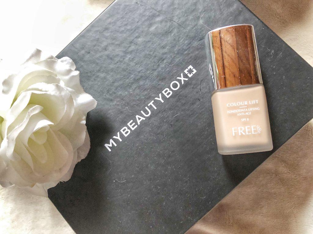 Design Your Beauty: la box di marzo di My Beauty Box