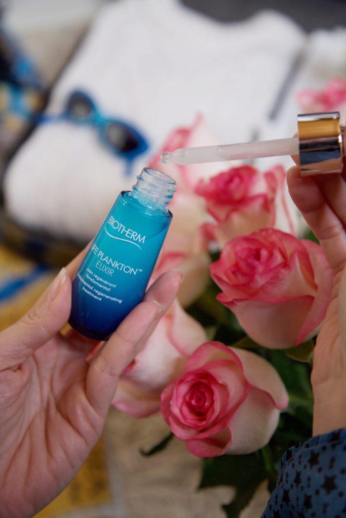 Life Plankton Elixir: il siero viso rigenerante fondamentale di Biotherm