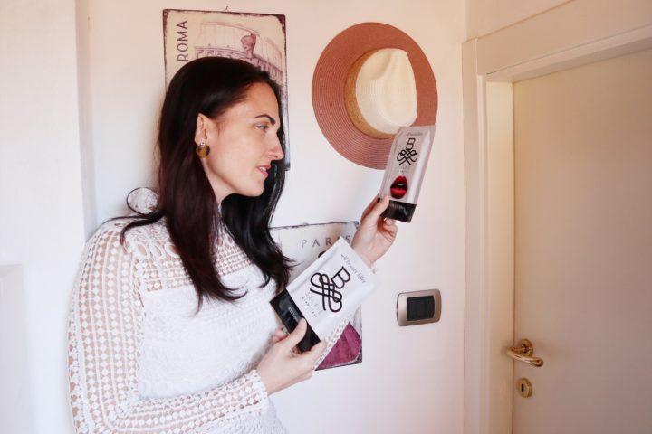 B Selfie: un sistema filler senza bisogno di intervento!