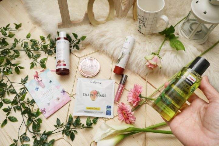 Secret Garden: la My Beauty Box di aprile dedicata alla primavera