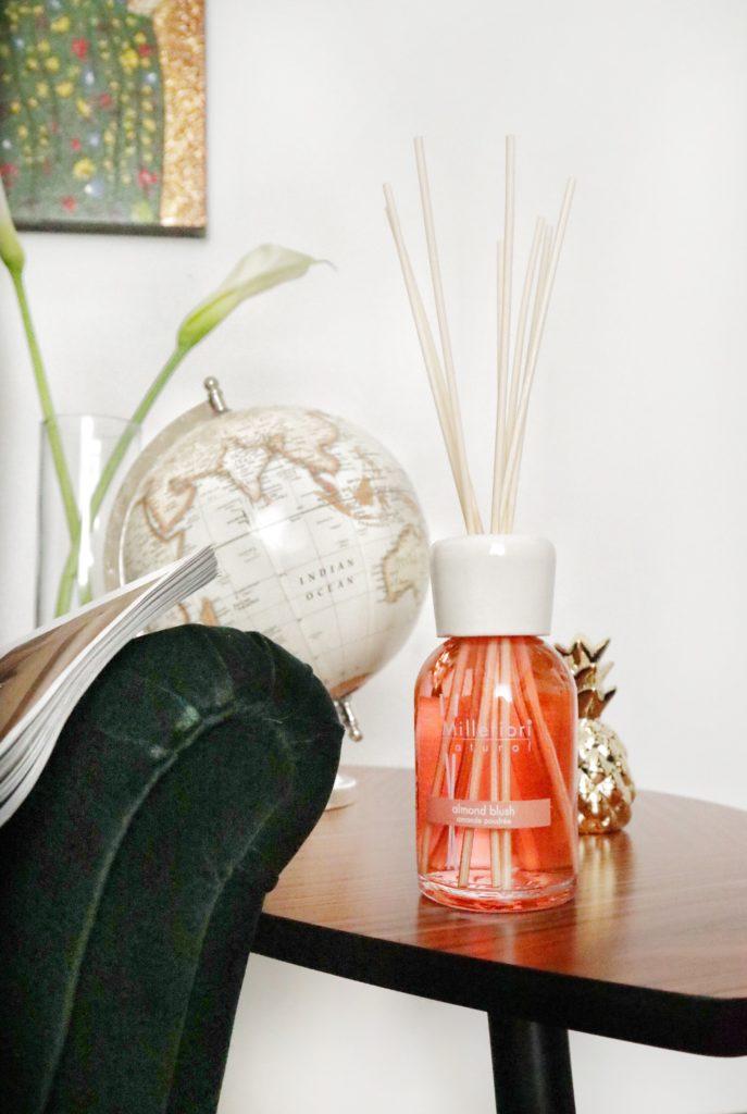 Millefiori natural: diffusore di fragranza luxury per la vostra casa.