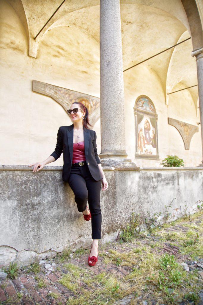 Sensual outfit: i look sexy che troverete su Femme Luxury