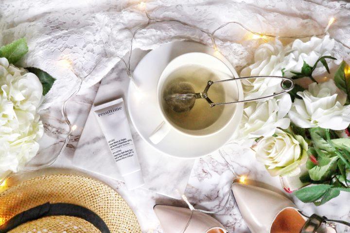 Crema Mani e Unghie anti-macchie 5 azioni con SPF 15 e Micro-Collagene Vettorizzato