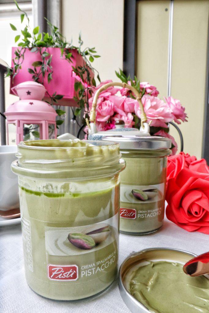 Pistì: i pistacchi di Bronte si trasformano in crema