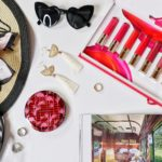 Joli Rouge Lacquer di Clarins: benvenute labbra brillanti!