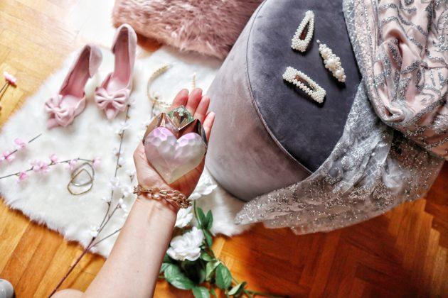 Nuovo Aura Mugler: quando la sensualità istintiva diventa una fragranza!