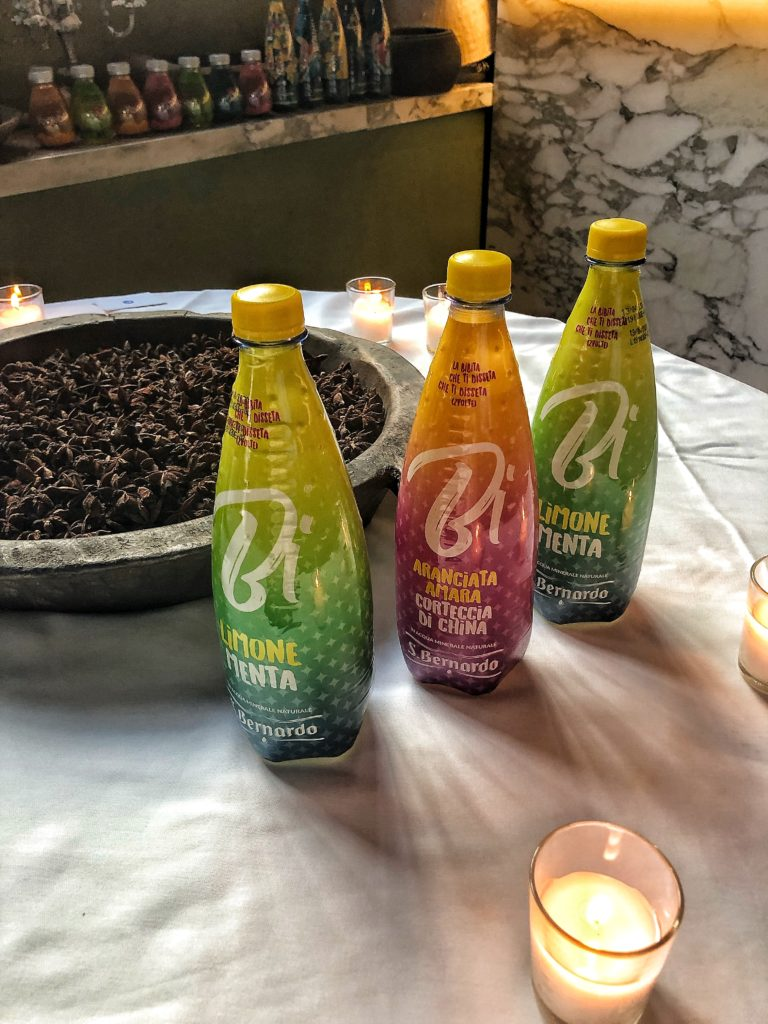Drops of Tea, ecco i nuovi tè matcha, kombucha e moringa di San Bernardo