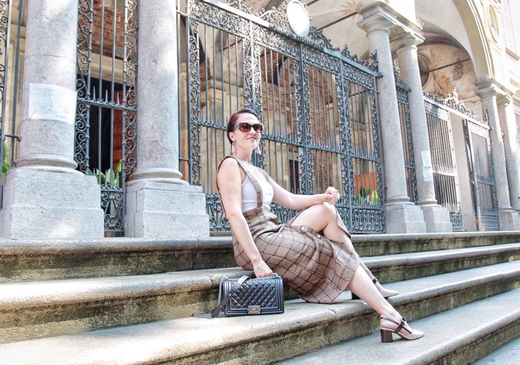 Pre Fall Outfit: ecco nove look autunnali creati con i capi scelti su Shein, Margaret Dallospedale, Blogger