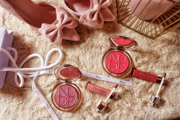 Dior Lip Tattoo: labbra che si ispirano alla stagione estiva