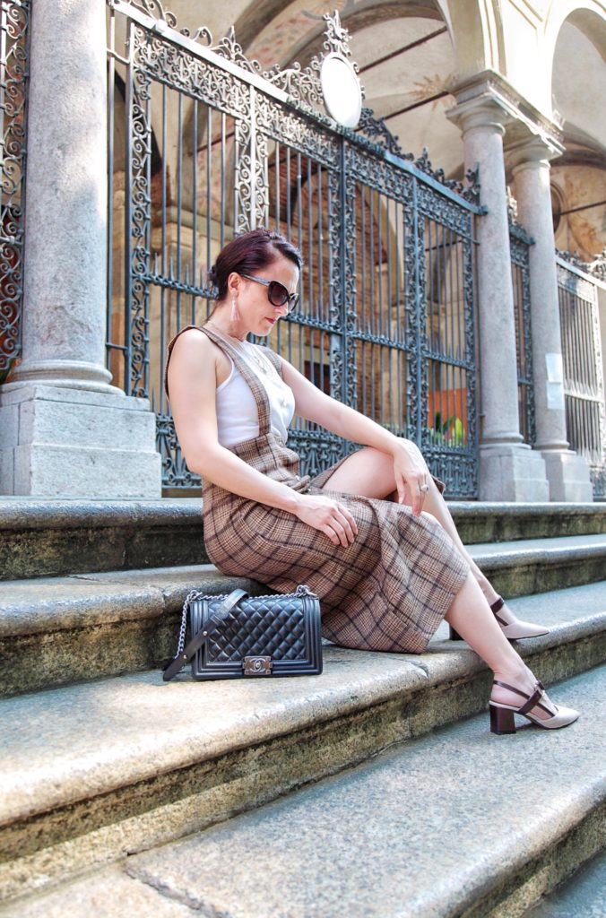 Pre Fall Outfit: ecco nove look autunnali creati con i capi scelti su Shein, Margaret Dallospedale