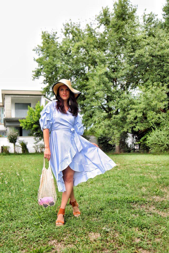 Margaret Dallospedale, Digital Creator, Blogger, Pre Fall Outfit: ecco nove look autunnali creati con i capi scelti su Shein