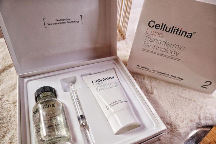 Cellulitina: diciamo finalmente stop alla tanto odiosa cellulite!