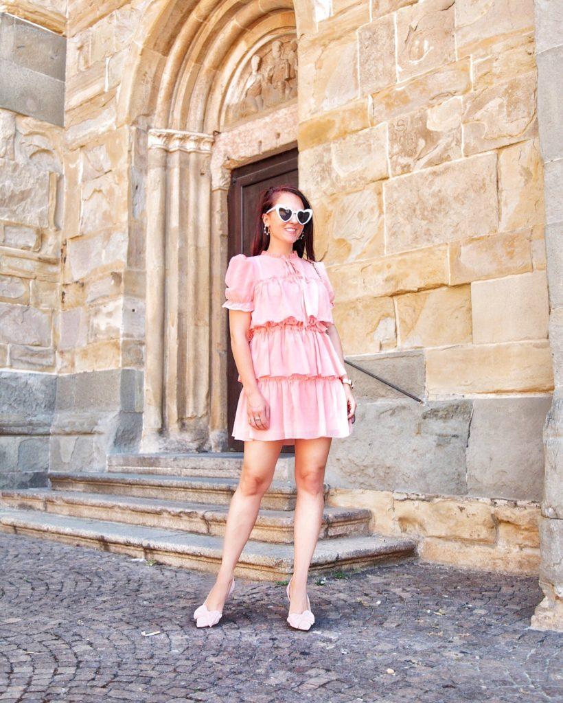Pre Fall Outfit: ecco nove look autunnali creati con i capi scelti su Shein, Blogger, Margaret Dallospedale